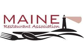 Maine Restaurant Association Logo